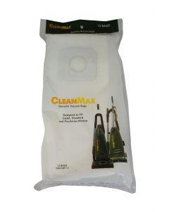 Vacuum Bags - Pro Series Standard (12) Clean Max