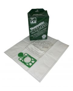 Vacuum Bags - NVM/1C (10) - for Henry Vac