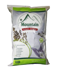 Mountain Organic Ice Melter 44 lbs