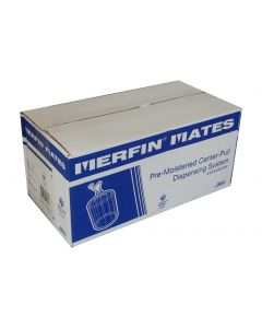 Wiper Disinfectant - Merfin Mates #9300 Personal Care (2x450)