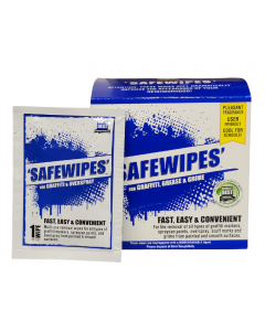 Safe Wipe - Graffiti Removal Wipe