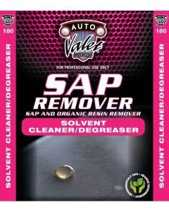 Sap Remover